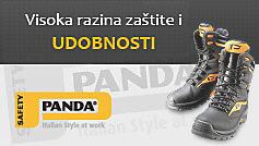 PANDA radne cipele